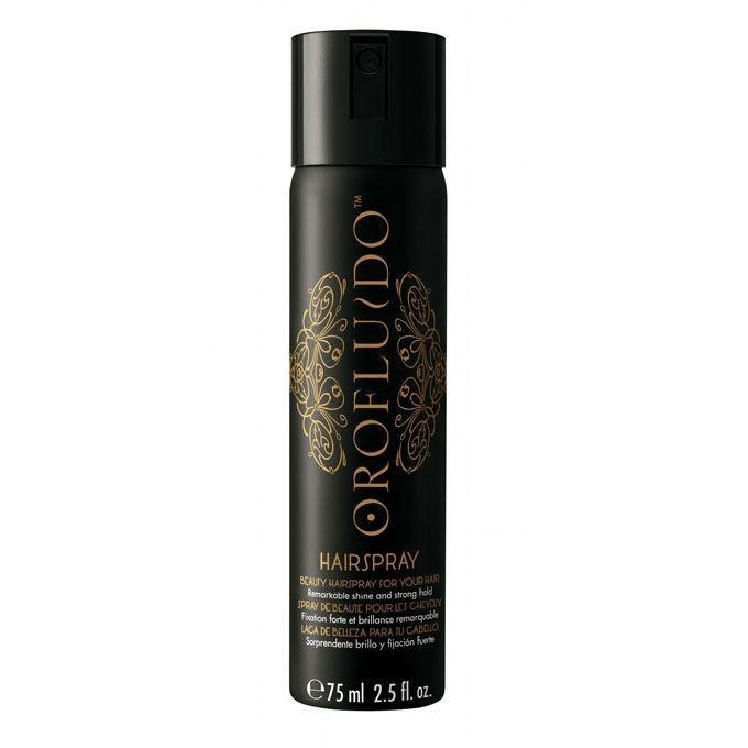 Лак Orofluido Strong Hairspray лак framesi by strong hold pump hairspray