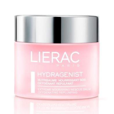 Бальзам Lierac Nutribaume Nourrissant SOS Oxygenant Repulpant бальзамы greenpharma бальзам для обезвоженной кожи для мгновенного увлажнения кожи
