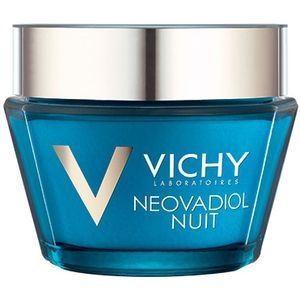 Концентрат VICHY Компенсирующий комплекс ночной крем-уход  50 мл набор набор vichy комплекс ухода за проблемной кожей