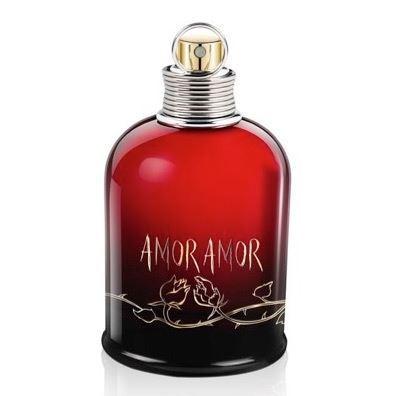 Парфюмированная вода Cacharel Amor Amor Mon Parfum Du Soir Cacharel cacharel w15112411560