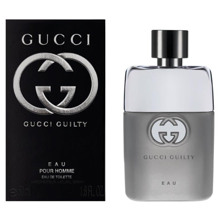 Туалетная вода Gucci Guilty Eau  90 мл