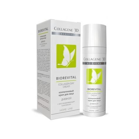 Крем Medical Collagene 3D Collagen Day Cream Biorevital недорого