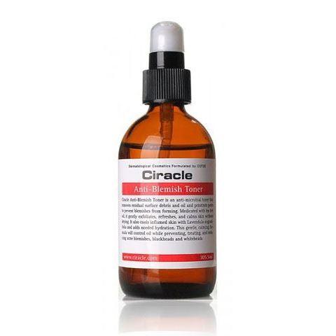 Тоник Ciracle Anti-Blemish Toner clinique anti blemish solutions post blemish formula купить