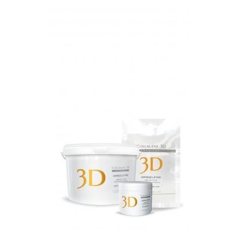 Маска Medical Collagene 3D Alginate Mask Express Lifting  (30 г) пилинг medical collagene 3d гель пилинг для лица энзимный anti acne
