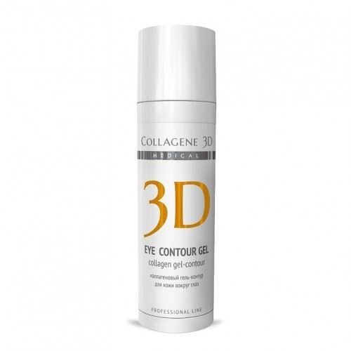 Гель Medical Collagene 3D Eye Contorour Gel collagene 3d