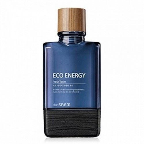 Тоник The Saem Eco Energy Fresh Toner 150 мл недорого