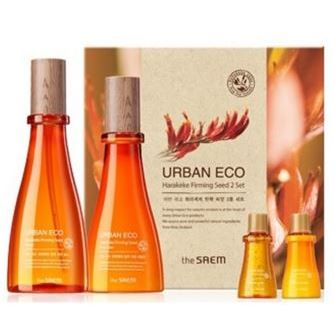 The Saem Urban Eco Harakeke Firming Seed 2 Set (Набор: 180 мл+140 мл+20 мл+20 мл) suttons seed семена в украине