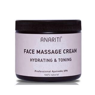 Крем Anariti Face Massage Cream крем anariti face massage cream