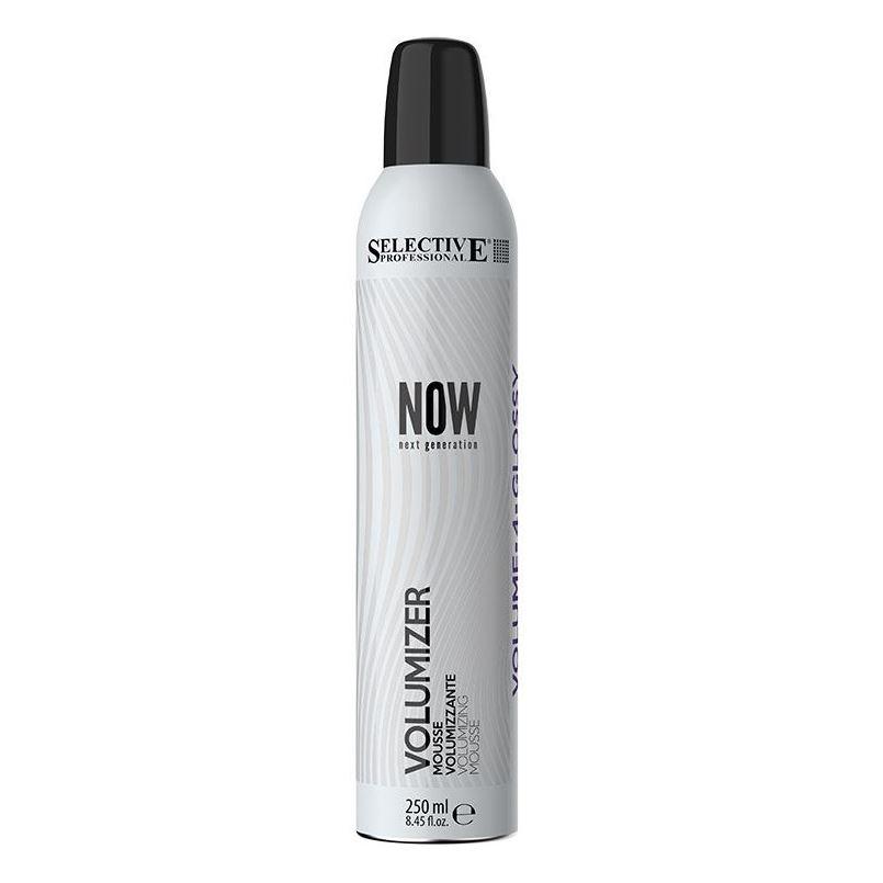 Мусс Selective Professional Volumizer 250 мл barex мусс блеск сильной фиксации 250 мл