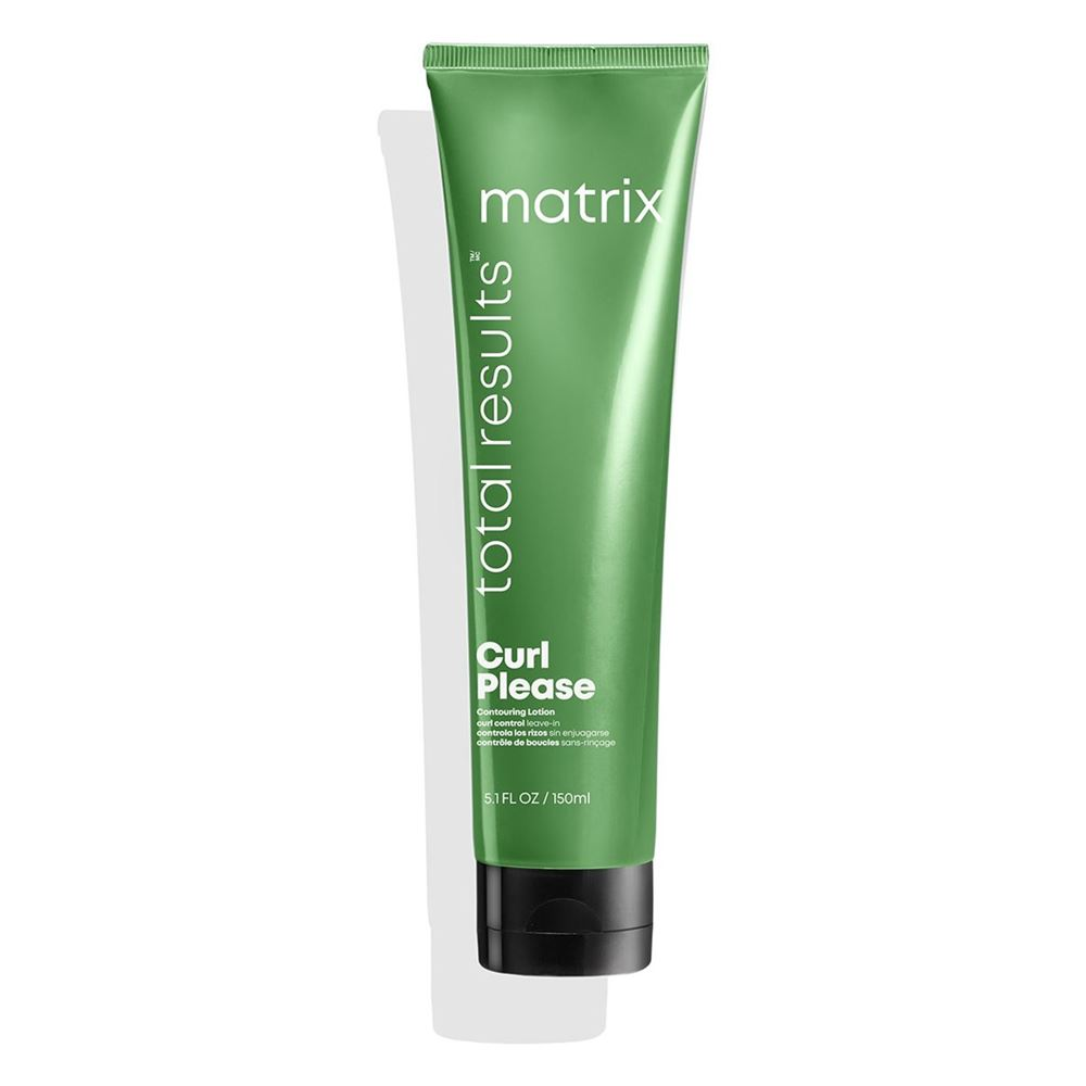 все цены на Лосьон Matrix Curl Please Contouring Lotion онлайн