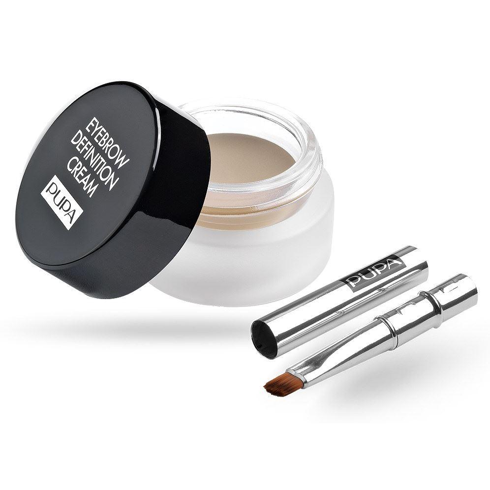 Корректоры Pupa Eyebrow Defenition Cream  (004) цена и фото