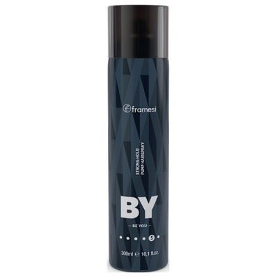 Лак Framesi BY Strong Hold Pump Hairspray 300 мл лак barex hairspray extra strong hold panthenol