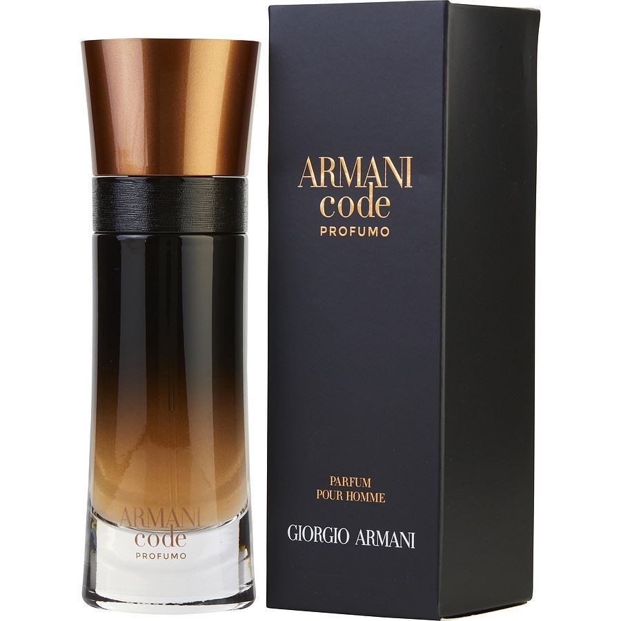 Парфюмированная вода Giorgio Armani Armani Code Profumo 60 мл