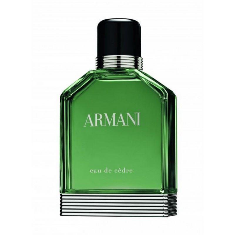 Туалетная вода Giorgio Armani Armani Eau De Cedre