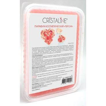 Воск Cristaline Парафин косметический