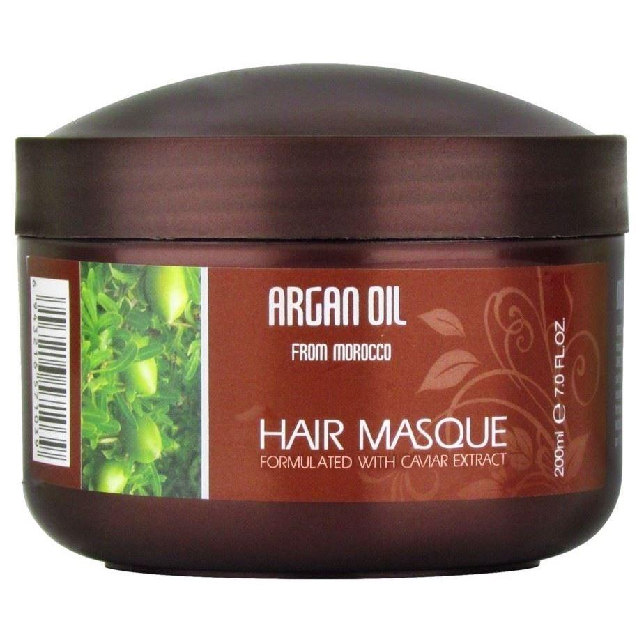 Маска Kativa Morocco Argan Oil Hair Masque  200 мл morocco argan oil morocco argan oil mo046lwfcj14