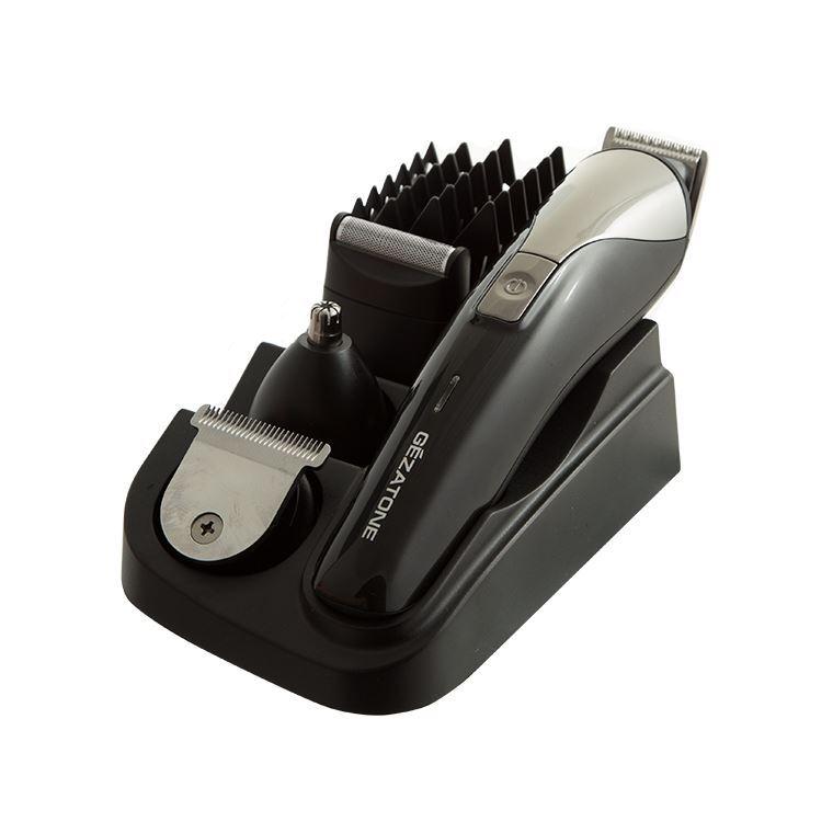 Машинка для стрижки Gezatone BP 207 Машинка для стрижки и подравнивания бороды (BP 207 ) пежо 207 в минске
