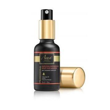 Концентрат Aqua Mineral Infudra Nourishing Split End Mender 30 мл сыворотки aqua mineral средство питательное парфюмированное для волос 30 мл
