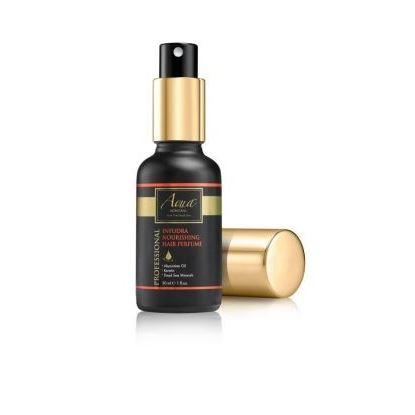 Концентрат Aqua Mineral Infudra Nourishing Hair Parfume 30 мл pupa натуральное питательное масло natural nourishing oil 8 мл