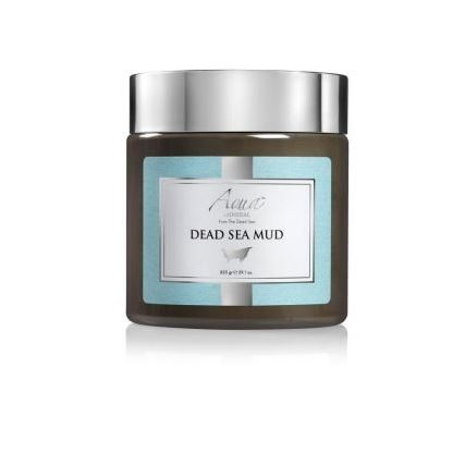 Грязь Aqua Mineral Dead Sea Mud  (825 гр) sea of spa dead sea mineral mud carrot