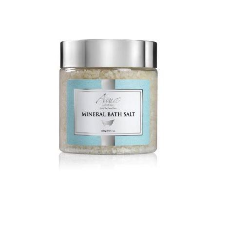 Aqua Mineral Mineral Bath Salt (600 гр) ahava salt соль мертвого моря натуральная