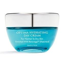 Крем Aqua Mineral Optima Hydrating Day Cream For Normal To Dry Skin 50 мл недорго, оригинальная цена
