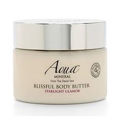 все цены на  Крем Aqua Mineral Blissful Body Butter Starlight Glamur  онлайн