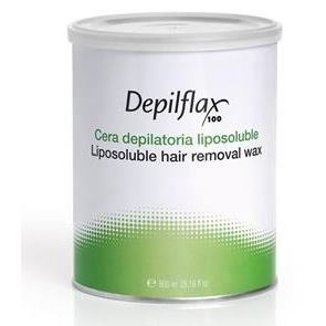 Воск Depilflax Wax Pink 800 мл воск the saem style fix volume wax