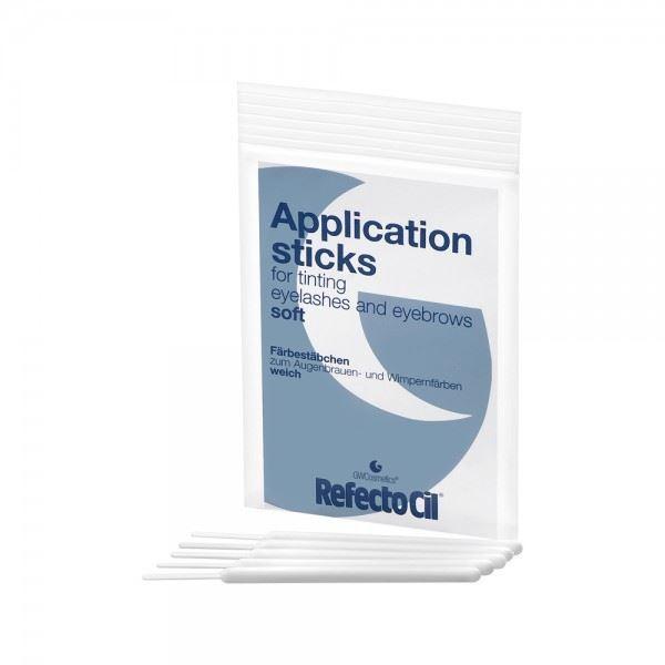 Сопутствующие товары Refectocil Application Stick Soft (1 уп) сопутствующие товары refectocil eyelash curler m