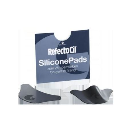 Сопутствующие товары Refectocil SiliconePads (1 пара) сопутствующие товары refectocil eyelash curler m