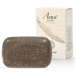 Мыло Aqua Mineral Dead Sea Mud Soap (125 гр) sea of spa dead sea mineral mud carrot