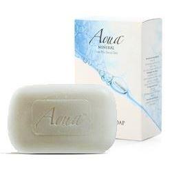 цена на Мыло Aqua Mineral Mineral Soap (125 гр)