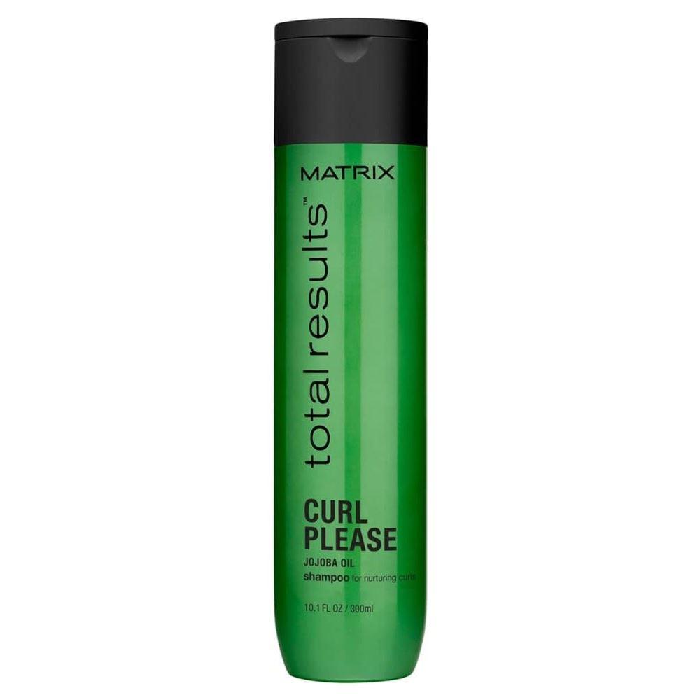 Шампунь Matrix Curl Please Shampoo 300 мл шампунь matrix shampoo shampooning