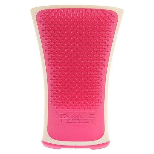 Расческа Tangle Teezer Aqua Splash. Pink Shrimp (1 шт) tangle teezer расческа для волос salon elite yellow