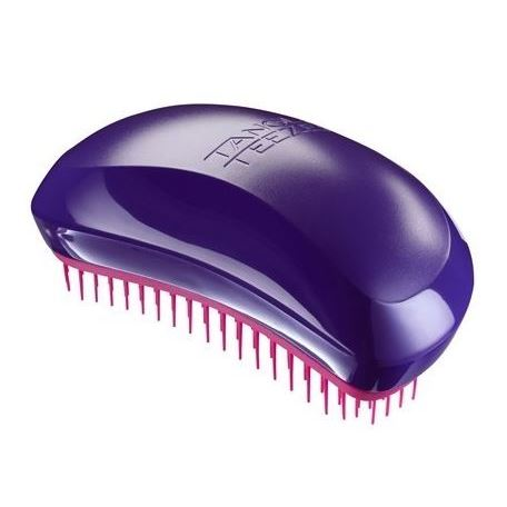 Расческа Tangle Teezer Salon Elite Purple Crush (1 шт) tangle teezer расческа для волос salon elite yellow