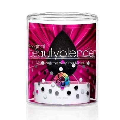 Набор Beauty Blender Pro & Blendercleanser Solid Set (Набор: спонж, 1 шт. + мыло) набор спонж beauty blender pro on the go набор