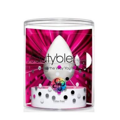 Набор: Спонж Beauty Blender Pure & Blendercleanser Solid Set (Набор: спонж, 1 шт. + мыло) недорого