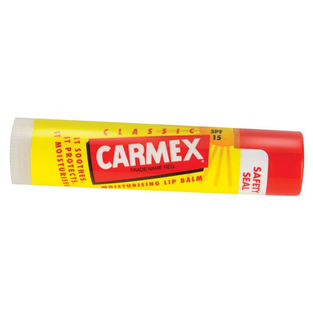 Бальзам Carmex Ultra Moisturising Lip Balm Classic Twist (4.25 г) carmex бальзам для губ вишня cherry twist бальзам для губ вишня cherry twist 1 шт