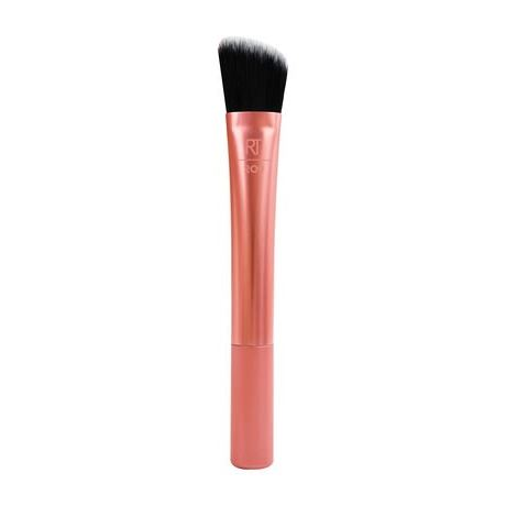 Кисть Real Techniques Foundation Brush (1 шт) кисть для лица real techniques mini contour brush