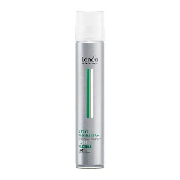 Лак Londa Professional Finish Set It kapous professional мусс для укладки волос нормальной фиксации 400 мл