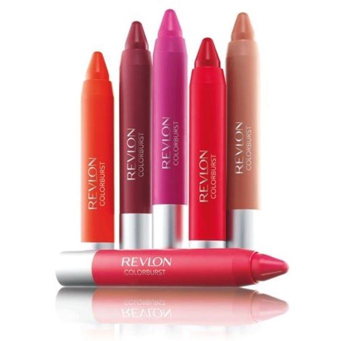 Блеск для губ Revlon Colorburst Matte Balm (250) revlon colorburst matte balm бальзам для губ 250