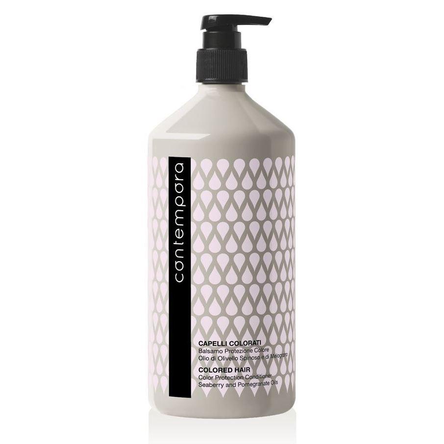 Кондиционер Barex Color Protection Conditioner 1000 мл artego artego кондиционер для кудрявых волос perfect curl conditioner 1000 мл