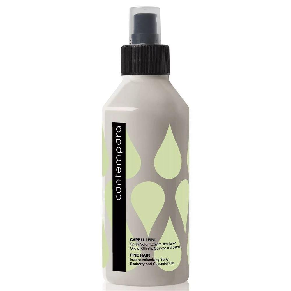 Спрей Barex Fine Hair Instant Volumizing Spray 200 мл кондиционер bosley вos defense volumizing сonditioner normal to fine color treated hair step 2 объем 1000 мл