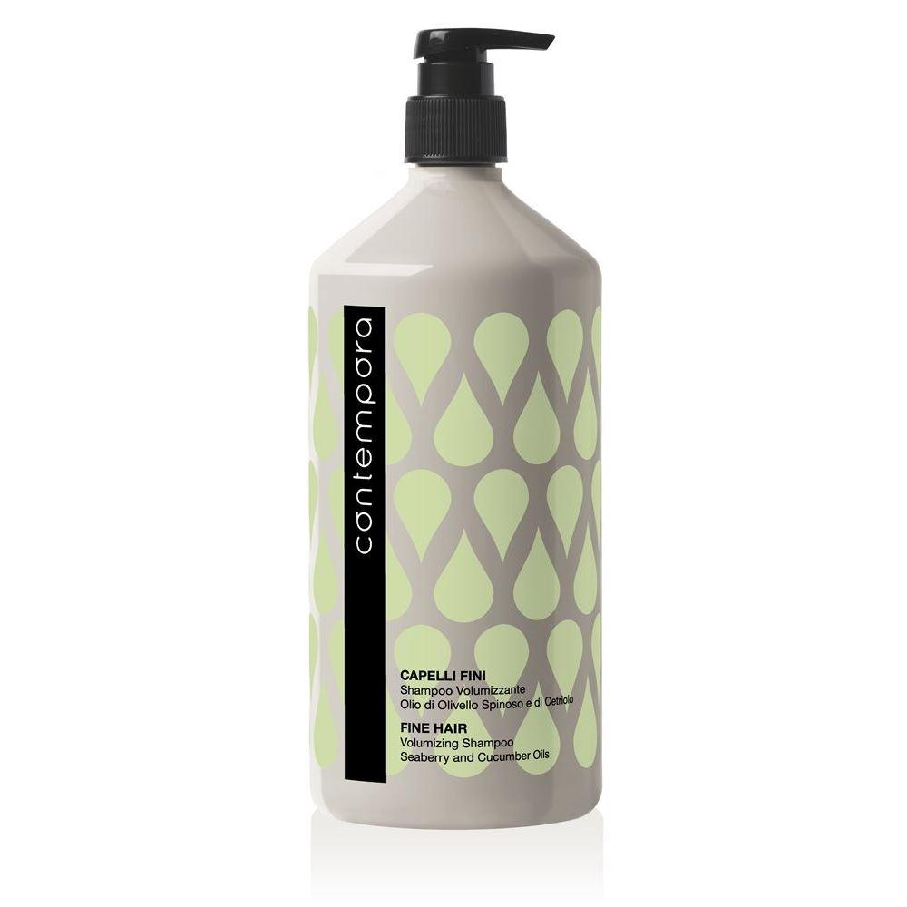 Шампунь Barex Fine Hair Volumizing Shampoo
