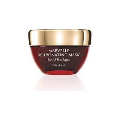 Маска Aqua Mineral Marvelle Rejuvenating Mask 50 мл christina rejuvenating