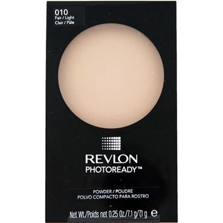 Пудра Revlon Photoready Powder (30) помада bourjois rouge laque 08