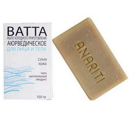 Мыло Anariti Ватта (100 гр) форма профессиональная для изготовления мыла мк восток выдумщики 688758 1