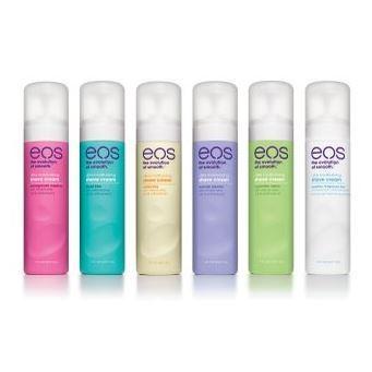 Крем Eos Shave Cream (Vanilla Bliss) eos крем для бритья lavender jasmine объем 207 мл