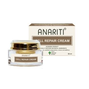 Гель Anariti Gell Repair Cream крем anariti face massage cream