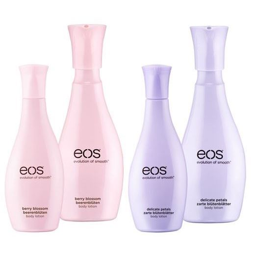 Лосьон Eos Body Lotion 350 мл лосьон для тела the skin house berry berry sweet body lotion объем 300 мл